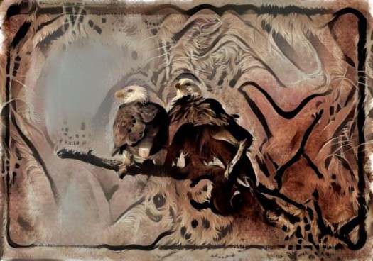 birds deep dream 2