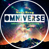 Omniverse - New ambient space music release