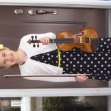 Emelia-Lundberg Violin - Level I Received a Gold
