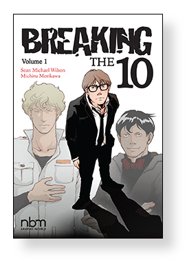 BREAKING THE TEN