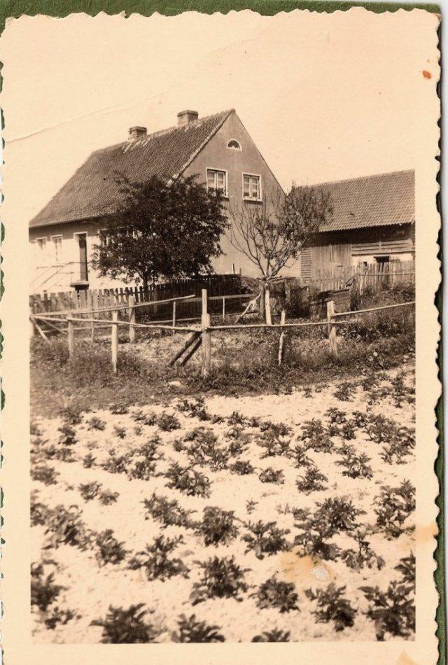 Oma Gertrut's Haus
