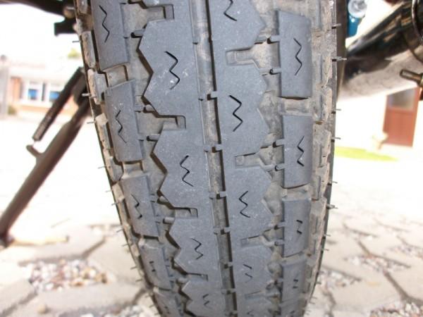 Reifen von Steffen (Heidenau)