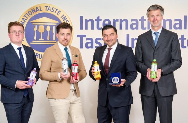 台灣茶再度享譽國際 統一茶裏王連續四年獲世界風味大獎肯定  全品項回甘3.0升級上市迎戰飲料熱戰 可望帶動茶飲市場業績