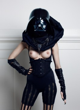 Lady-Vader