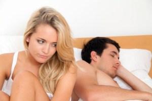 De waarheid over een seksloos huwelijk