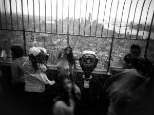 Fotograaf zoekt 50 vrouwen om samen mee naar de rechtbank te gaan