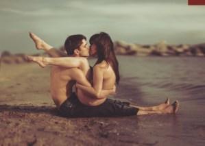 Ben jij een bedluis of een seksuele ontdekkingsreiziger?