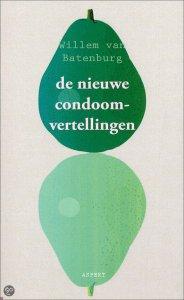 Exclusief interview met Willem van Batenburg – auteur van 'De Nieuwe Condoomvertellingen'
