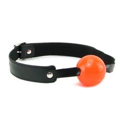 Voetbal tip: de oranje gag