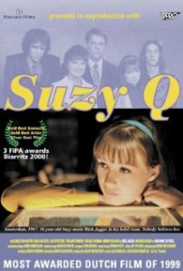 Nederlandse film 'Suzy Q' door regisseur op YouTube gezet