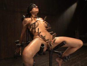 Wat wasknijpers toevoegen aan het BDSM-spel