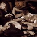 Anatomie , Collega , Obsessie – een erotisch verhaal