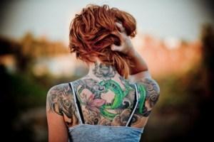NBRplaza's tatoeage advies