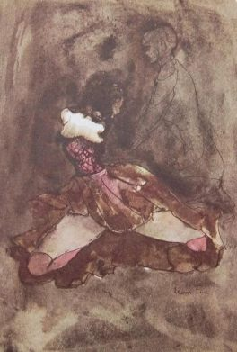 Histoire-d-O-illustration-Leonor-Fini-7