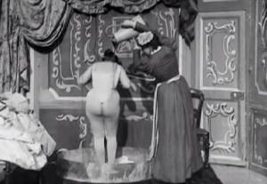 De eerste pornofilms uit de geschiedenis