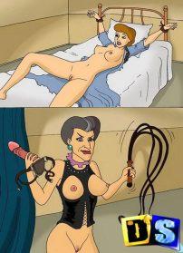 cendrillon-disney-princesse-x-porno-BDSM-20