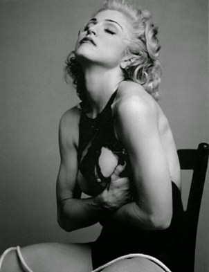 1992 Sex By Madonna (Outtake)1