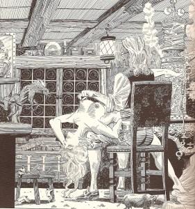 Fanny Hill – Een kleine geschiedenis van een grote klassieker