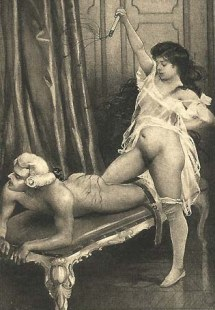Fanny-Hill-dessin-illustration-erotique-edouard-henri-avril-4