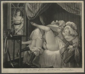 Fanny-Hill-dessin-illustration-erotique-george-morland-7