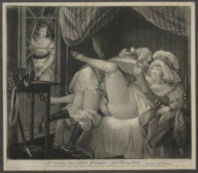 Fanny-Hill-dessin-illustration-erotique-george-morland-7