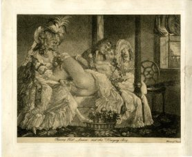 Fanny-Hill-dessin-illustration-erotique-william-ward-8