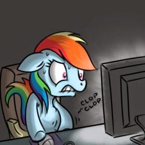 Aanbidden van My Little Pony – een kleurrijke fetish