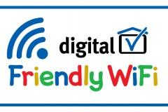 Steeds meer Wifi netwerken zonder porno
