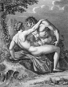 I Modi – Seksstandjes van de 16e tot de 18e eeuw