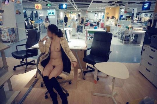 chinese-nude-exhibitionism-selfie-ikea-beijing-naked-1