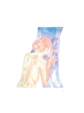 Make-Love-Watercolor-Series-nr.-35-595x803