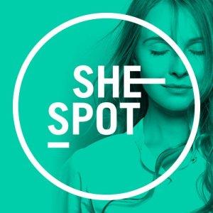 Seksblog: Shespot