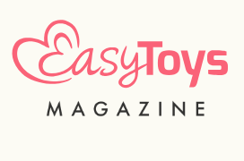 Seksblog: EasyToys Magazine