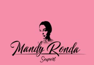 Seksblogger Mandy Ronda