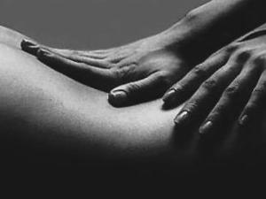 Try this role play game: The massage therapy