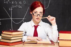 Probeer dit rollenspel: De professor en de leerling