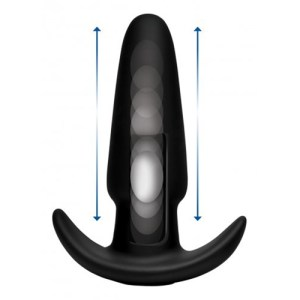 Thump It 7x Medium Kinetic Thumping Anal Plug – review