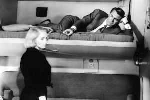 NBRplaza's Erotica Fest #34: Seks in een vreemd bed