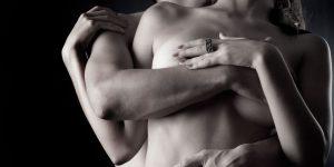A nipple orgasm does exsist