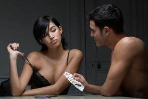 How to turn any game into a strip game (and 12 suggestions)