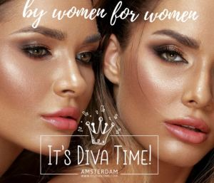 Happy Diva Body Lube by 'It's Diva Time!' reviewed