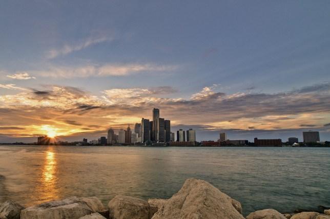 Detroit Morning