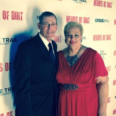 Elmer Brown & Linda Brown