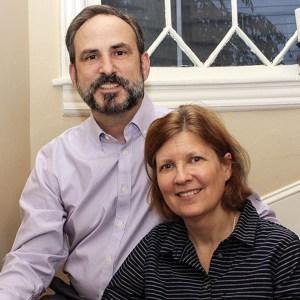 Tony & Polly Piergiovanni