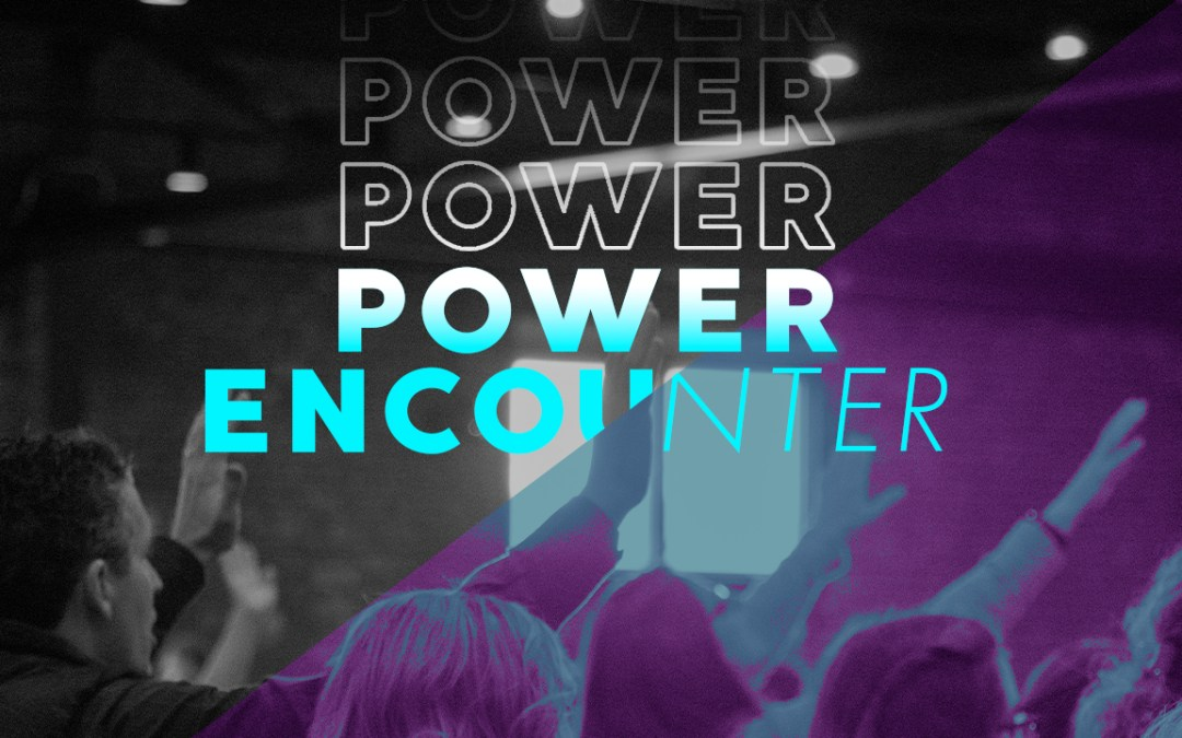 Power Encounters