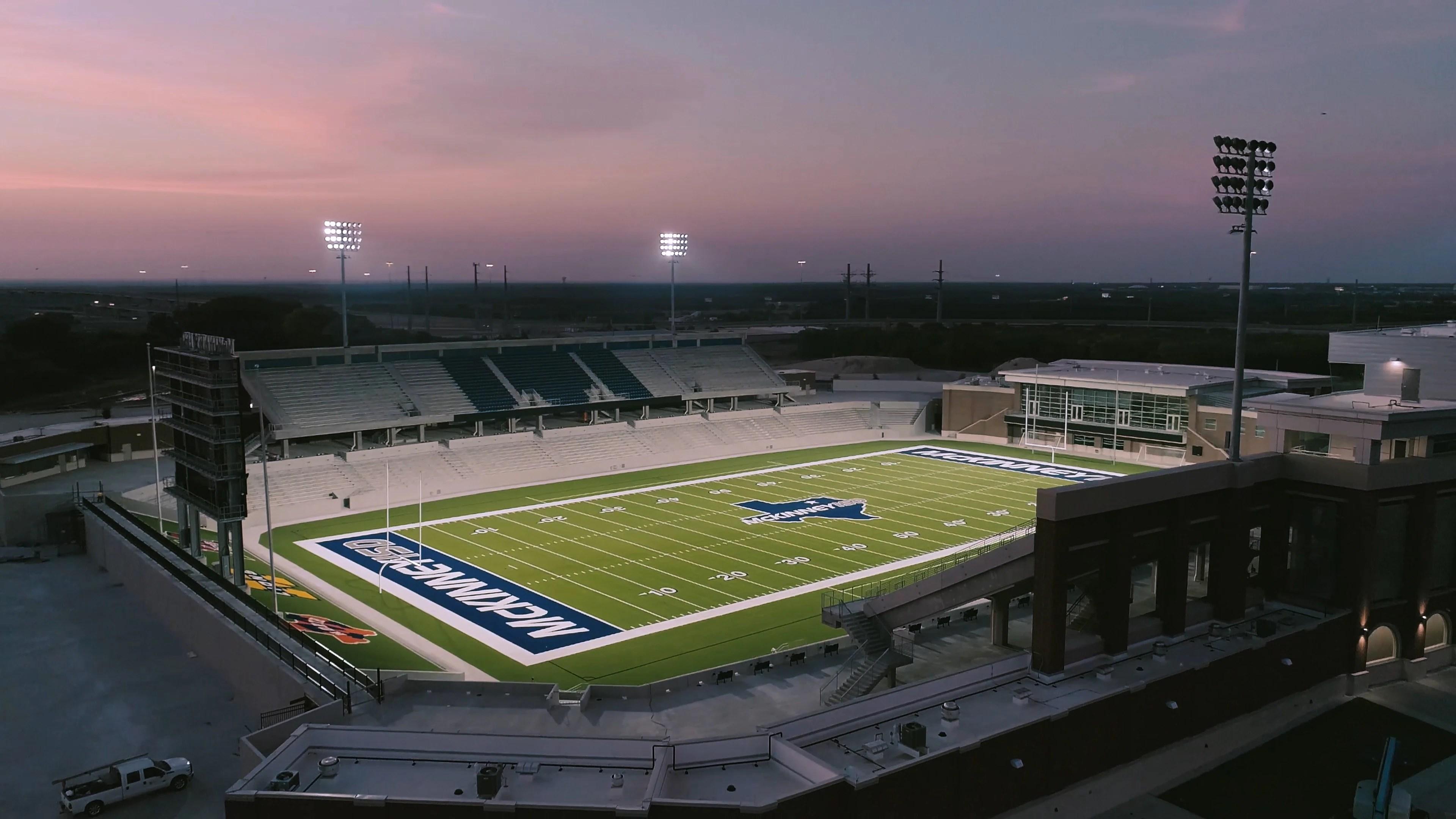 2018 DII Football Championship Headed To Texas