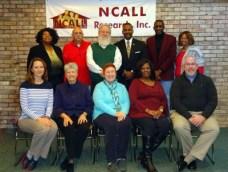NCALL Board of Directors