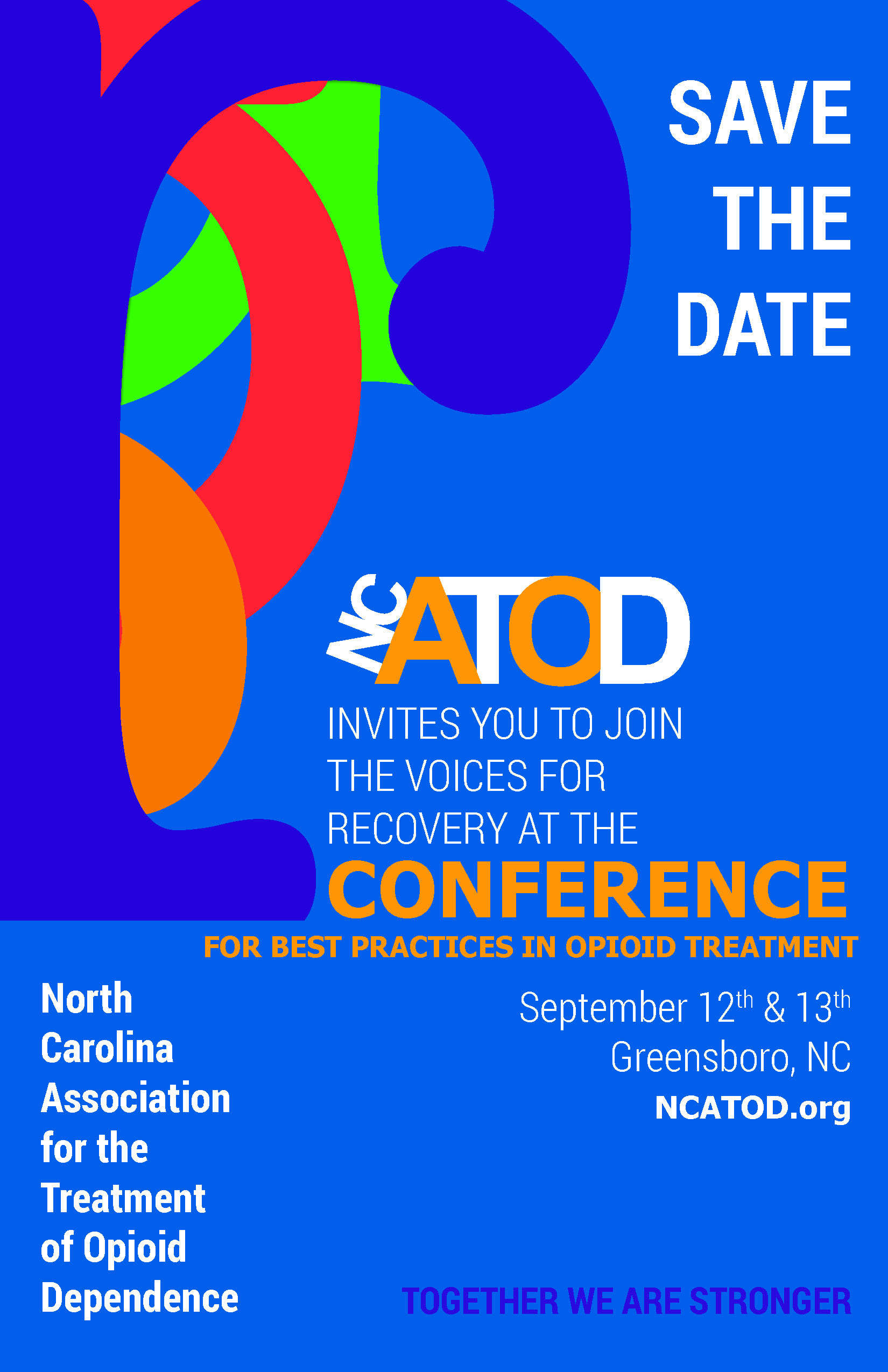 Best Practice In Opioid Treatment Conference By Ncatod Ncatod