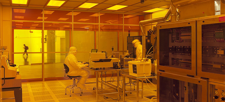 Approximately 7000 square-feet of cleanroom space for JSNN faculty as well as industry partners will be used to commercialize research, with an emphasis on nanomanufacturing.
