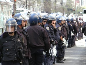 Blue Authority